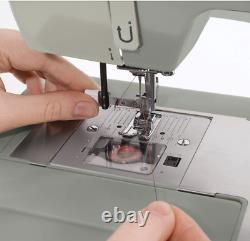 SINGER 4423 Heavy Duty Sewing Machine with 23 Built-In Stitches