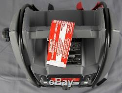 Schumacher Portable Power Station Max Performance Extreme Heavy Duty 1200 Amp