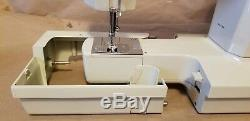 Sears Best Kenmore Model 158.19141 Zig Zag Heavy Duty Sewing Machine READ DESC