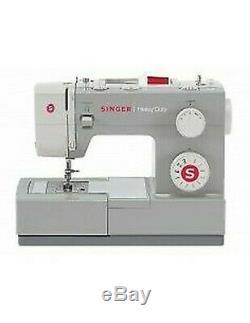 Sewing Machine Singer Heavy Duty 4411 Sturdy And Heavy Duty
