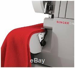 Singer14HD854 Heavy Duty Overlocker