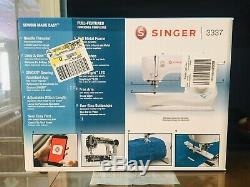 Singer 3337 Simple 29 Stitch Heavy Duty Home Sewing Machine. Sold Out. A+Seller