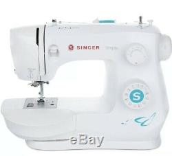 Singer 3337 Simple 29-stitch Heavy Duty Home Sewing Machine