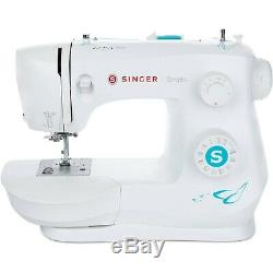Singer 3337 Simple 29-stitch Heavy Duty Home Sewing Machine Ships TODAY