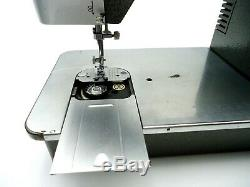 Singer CG 500C Heavy Duty Commercial Grade Sewing Machine Serviced Strong Motor