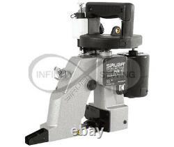 Siruba AA-6 Portable Bag Stitcher/Closing Industrial Sack Closer Sewing Machine