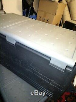 Waeco FR145 Commercial Heavy Duty portable freezer / fridge 12V or 24V