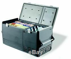 Waeco FR 145 Commercial Heavy Duty portable freezer / fridge 12V 24V 110V 220V